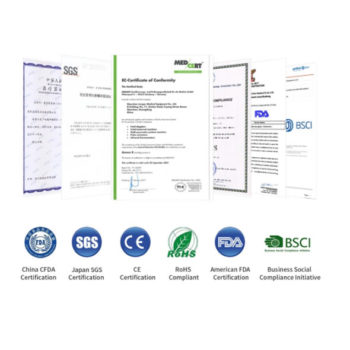 certifikati varnosti in odličnosti